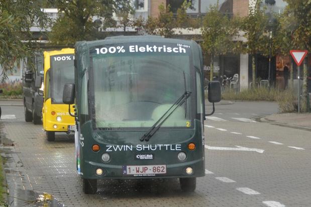 Knokke-Heist ontsluit internationale luchthaven voor vogels met Zwin Shuttle