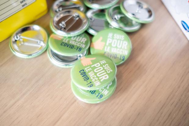 Tous les rendez-vous de mercredi annulés faute de vaccins au CHU de Liège