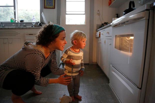 Lekkers uit de oven