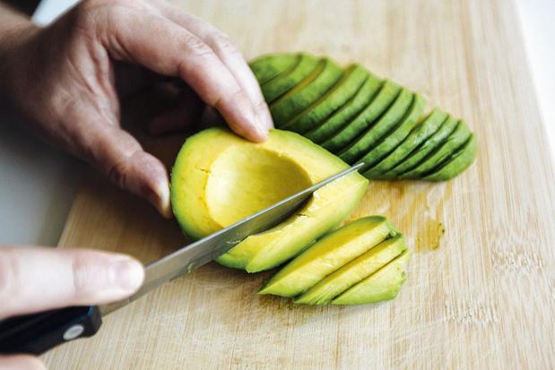 Avocadohand