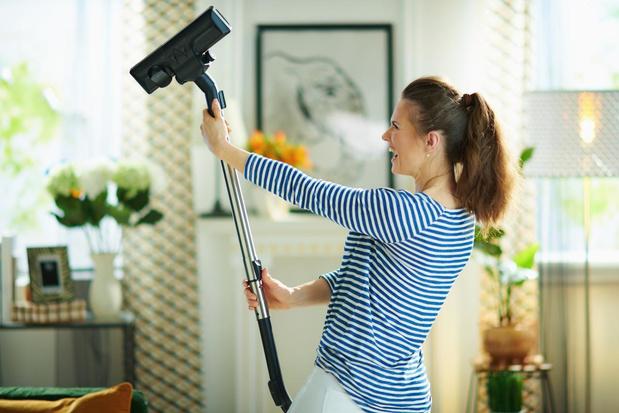 Zo eenvoudig kan je al 'fitnessen' in je eigen huis