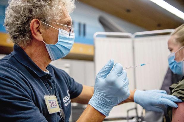 RvS verwerpt beroep tegen vaccinatie-advies