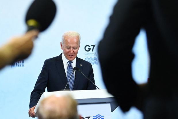 'Dat Europa de eer krijgt voor het eerste buitenlands bezoek van Joe Biden, is opmerkelijk'