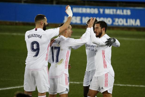 Eden Hazard: terug onder de mensen