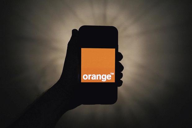 Orange Belgium ne sort pas de la cote
