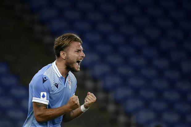 De Serie A: waar het catenaccio verleden tijd is