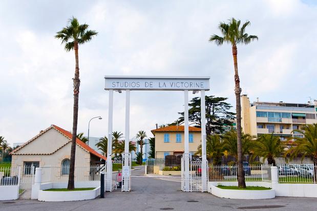 """Les studios de la Victorine à Nice, le """"Hollywood européen"""" à la recherche d'une nouvelle vie"""