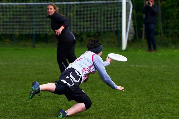 EK frisbee voor landenteams in Brugge geannuleerd