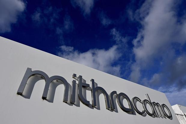 Mithra zit op berg cash van 139 miljoen euro