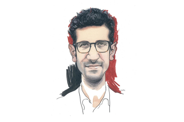 Mohamed Ridouani (SP.A): 'Ik mis vooral de sfeer die tijdens de zomer in de stad hangt'
