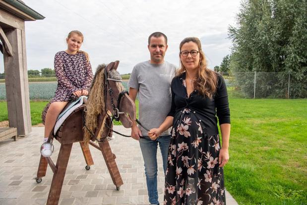 Mucopatiënt Jasper Jonckheere dankt zijn leven aan orgaandonor