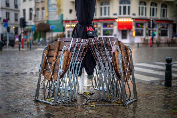 Ook Brusselse rechtbank vindt sluiting restaurants onwettig