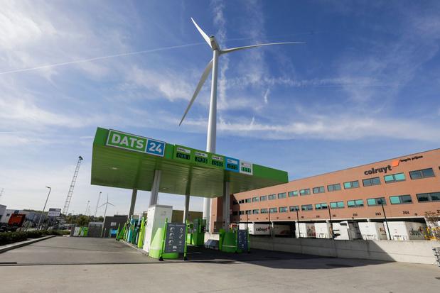 Colruyt verkoopt voortaan ook elektriciteit en aardgas (zonder laagsteprijsgarantie)