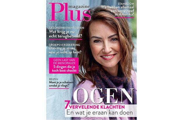Plus Magazine & het coronavirus: achter de schermen
