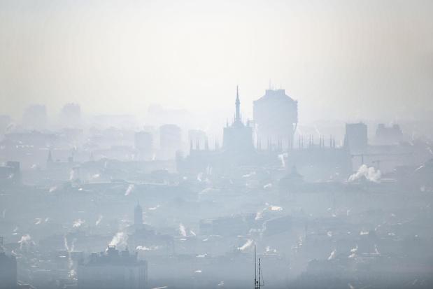 """"""" Il faut un plan stratégique contre le changement climatique et contre le tabagisme ! """""""