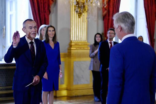 """Le président de l'Absym espère un """" dialogue constructif """" avec Vandenbroucke"""
