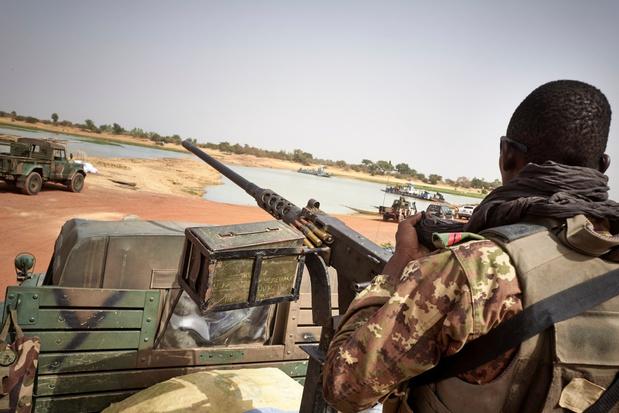 Officiële lancering van Europese troepenmacht Takuba voor Sahel