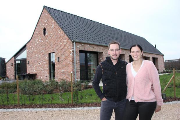 B&B 't Motjeshof in Egem richt pijlen op fietsers en zakenmensen