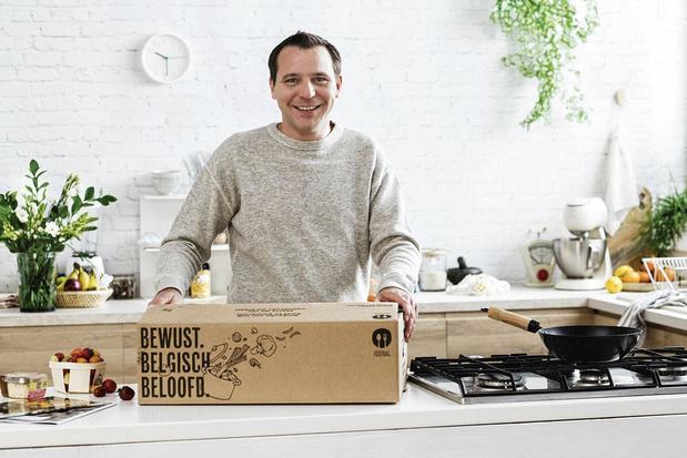 'We willen een sterk Belgisch bedrijf uitbouwen'