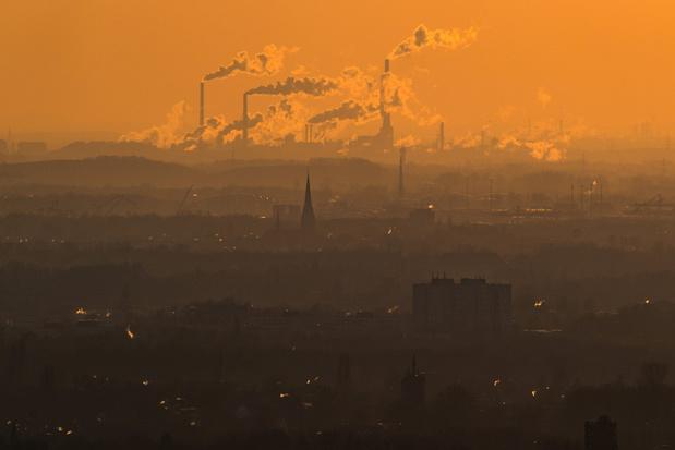 Grote beleggers eisen meer klimaatactie van multinationals