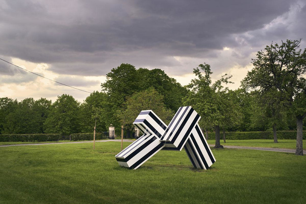 Kunst in openlucht: vijf expo's en musea om je culturele dorst te lessen