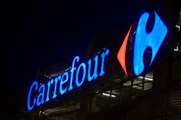 Carrefour roept vanilleroomijs terug wegens te veel gewasbeschermingsmiddelen