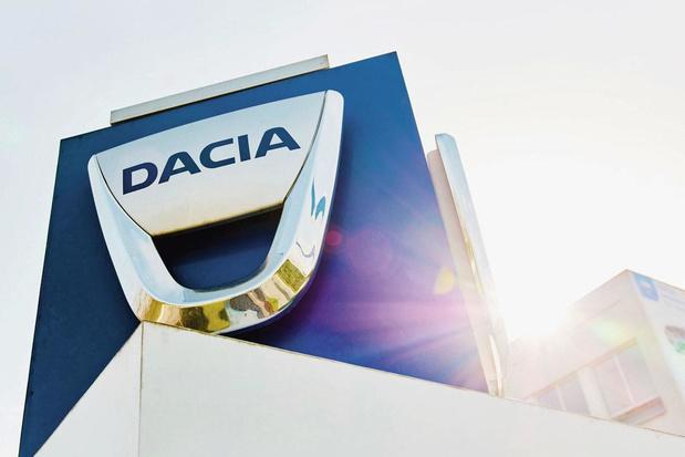 Dacia, le trésor de guerre de Renault