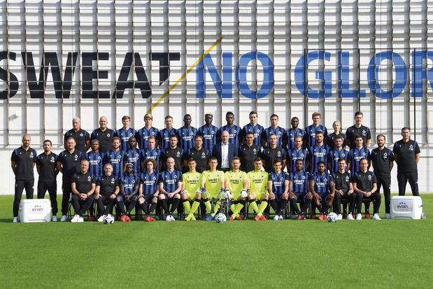 Club Brugge - Club