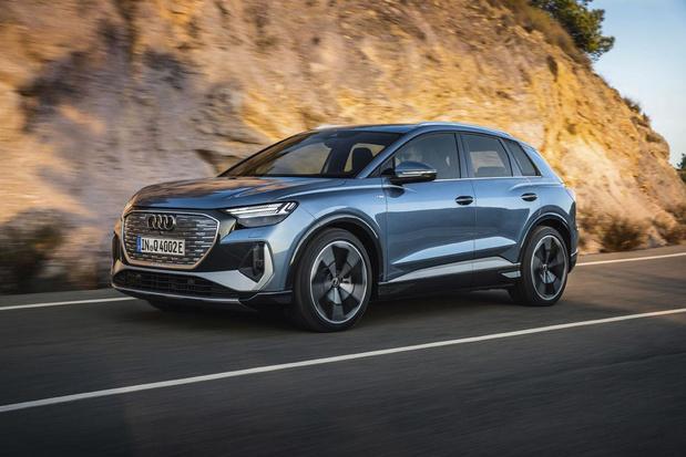 Audi-signatuur