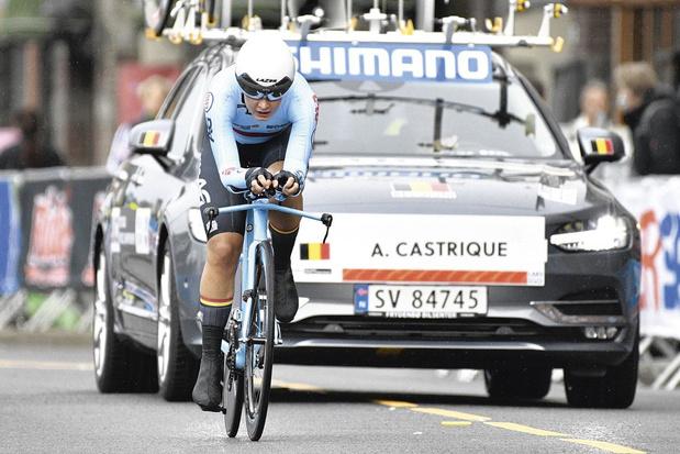 La RTBF va mettre en valeur le cyclisme féminin
