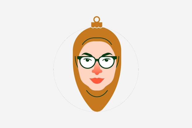 Schrijfster Aya Sabi: 'Ik heb weinig vrienden en nog minder vijanden'