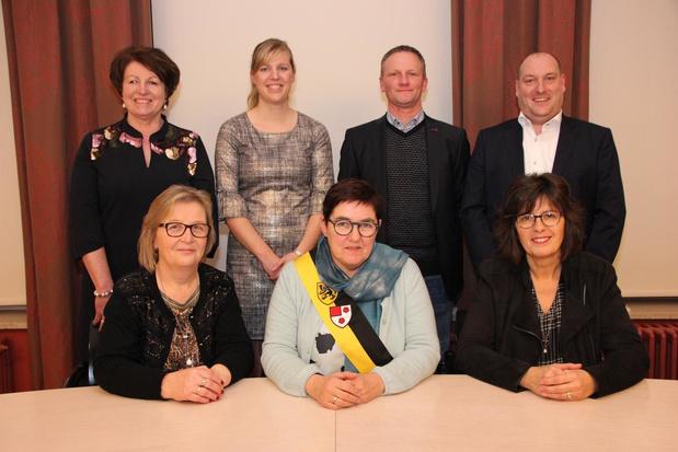 Gemeenteraad in Pittem krijgt twee nieuwe gezichten