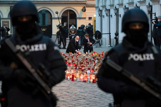 Europese Commissie legt nieuw antiterreurpakket op tafel