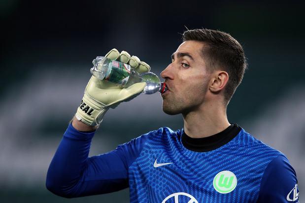 Coronavirus houdt Wolfsburg in zijn greep
