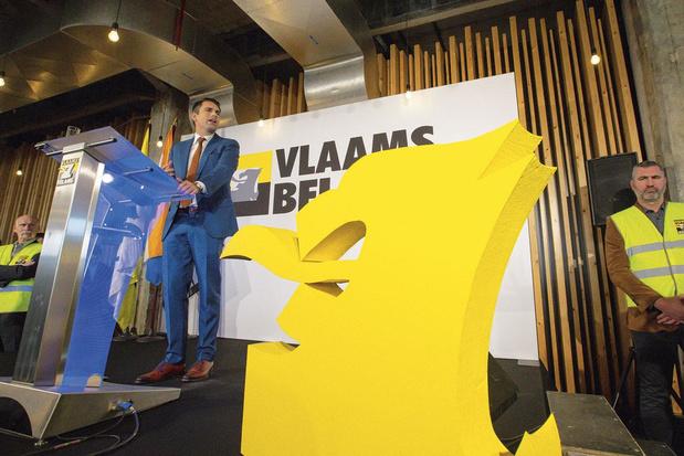 Fact-checking politique: le Vlaams Belang est-il passé à gauche ?