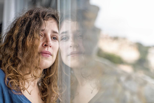 """""""De très nombreux Bruxellois vivent un état d'auto-confinement psychique"""""""