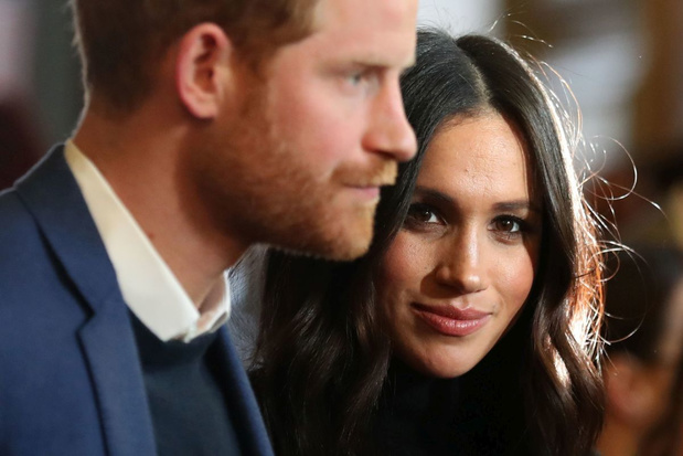 Meghan Markle: Buckingham Palace houdt leugens over ons in stand