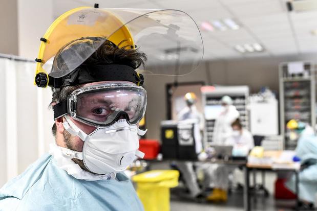 L'avance d'un milliard d'euros ne suffira pas à renflouer les hôpitaux