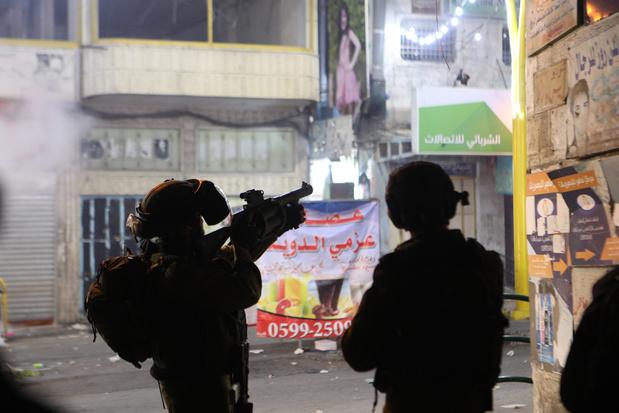 Guerre psychologique ou simple erreur? L'armée israélienne dit ne pas être entrée dans Gaza