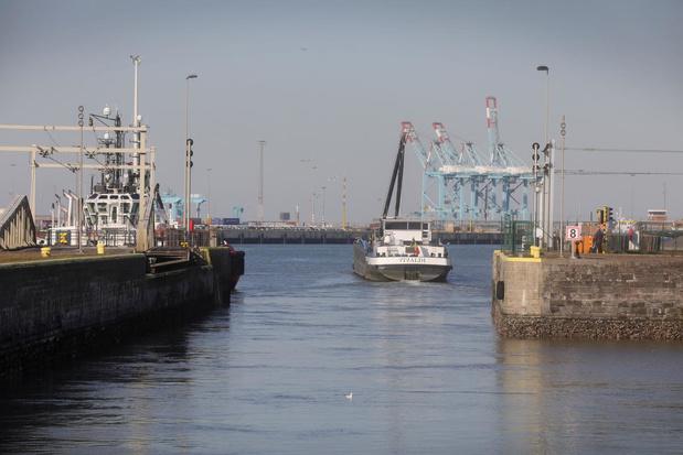 Bijna 90 meningen en adviezen opgenomen voor bouw Nieuwe Sluis Zeebrugge