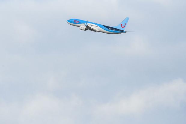 'Boeing moet honderden niet geleverde 737 MAX-toestellen controleren'