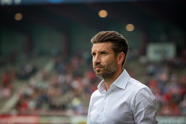 Restaurant, tactiek en offers: wie is Luka Elsner, de nieuwe coach van Standard?