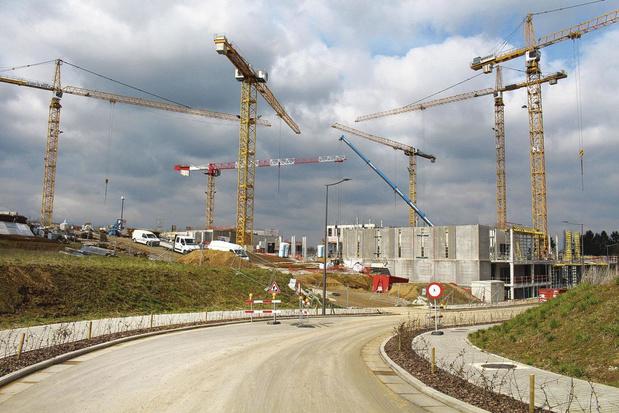 Urbanisme post-Covid en Wallonie: les dernières résistances à la densification