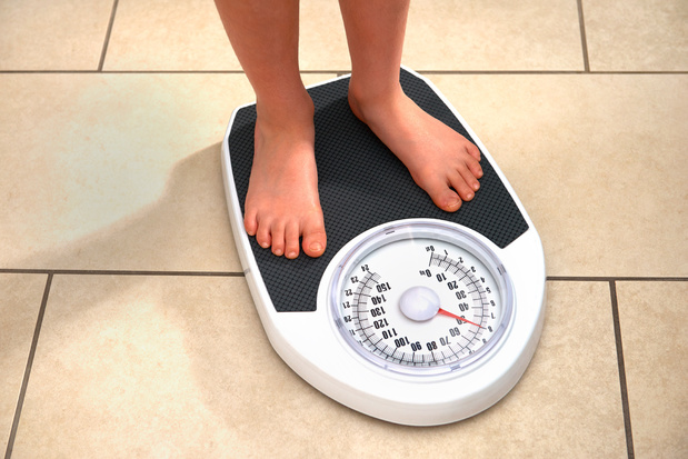 'Obesitas doet pijn'