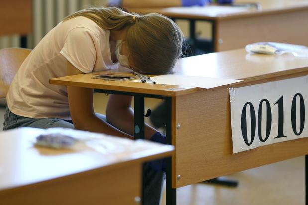 Vlaanderen scoort onder Europees gemiddelde voor diploma's wiskunde, wetenschappen en technologie