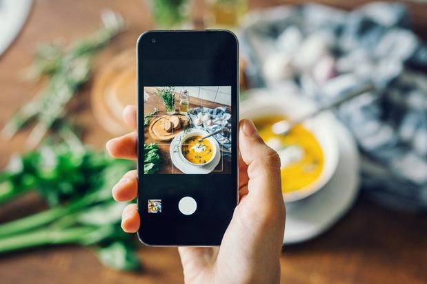 'Zelfs het bereiden van een eenvoudige maaltijd is voldoende om de wereld erover in te lichten'