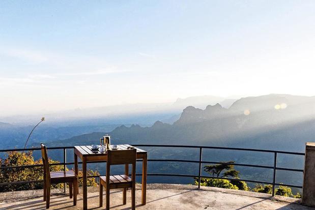 Milieuvriendelijk reizen: deze drie ecohotels doen hun uiterste best