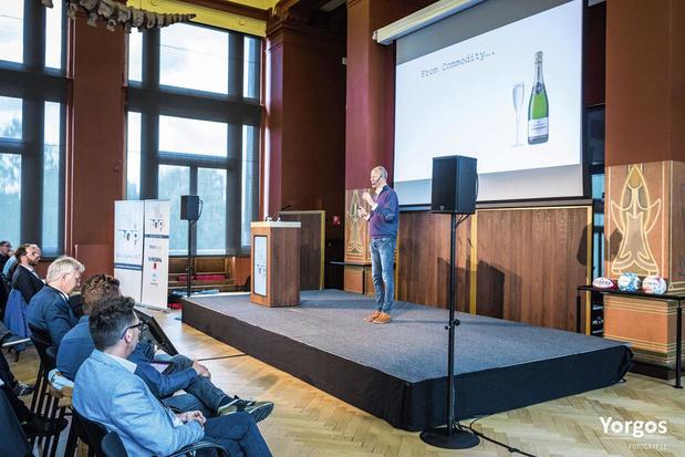 Benelux Online Print Event aux Pays-Bas