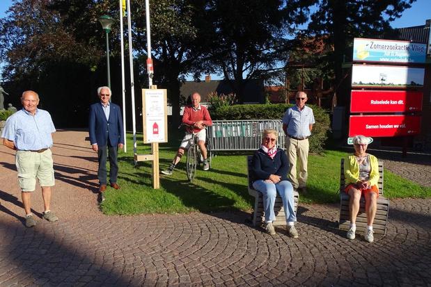 """Nieuwe wandel- en fietsroute in en rond Ruiselede meteen populair: """"er is hier nog veel te ontdekken"""""""
