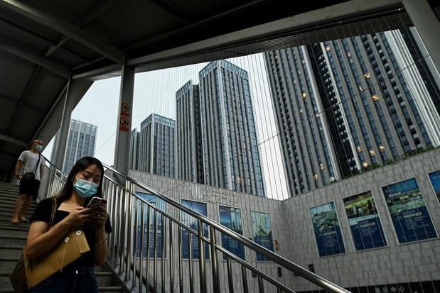 Chinese vastgoedontwikkelaar Evergrande betaalt investeerders terug met vastgoed